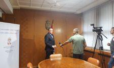 Александар Антић: Стратешки партнер за РТБ Бор биће изабран највероватније у септембру