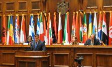 Narodna skupština domaćin Parlamentarne konferencije PSM/STO na visokom nivou o olakšavanju trgovine i investicijama na zapadnom Balkanu