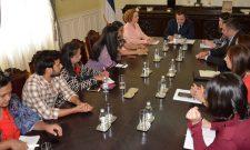 Дачић примио делегацију индијских новинара који бораве у посети Србији