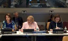 Србија посвећена циљевима Агенде УН о одрживом развоју