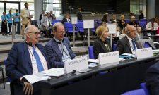 Народна посланица Стефана Миладиновић на 27. годишњем заседању ПС ОЕБС