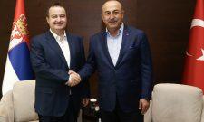 Dačić: Otvoren počasni konzulat u Antaliji