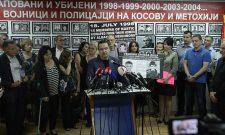 Дачић на обележавању годишњице злочина у Гораждевцу