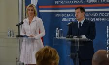 Dačić: Nema rešenja bez Ruske Federacije, Kine, ali i SAD