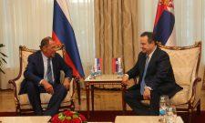 Dačić: Nivo poverenja i visoka dinamika rusko-srpskih kontakata pokazuju da se odnosi dve zemlje kontinuirano i produktivno razvijaju