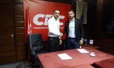 Potpisan memorandum o saradnji Omladine SPS i Omladine SP Republike Srpske