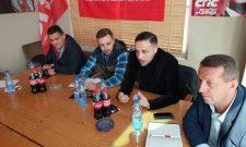 Socijalisti iz Gračanice poslali podršku Dačiću-snaga Srba sa Kosova nam je podstrek da budemo bolji