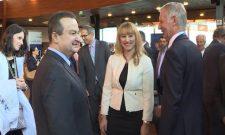 Dačić: Svečano obeleženo 15 godina od prijema Republike Srbije u Savet Evrope