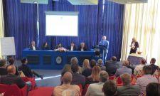 Trivan na svečanosti obeležavanja 200-godišnjice pošumljavanja Deliblatske peščare