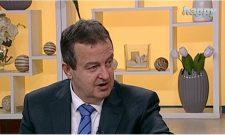 """Gostovanje Ivice Dačića u """"Dobro jutro Srbijo"""" na TV Hepi: UNMIK se neće povući sa KiM, a Kosovo neće biti članica Interpola"""