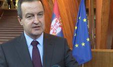 """Dačić: """"Savet Evrope jedan je od ključnih oslonaca evropske institucionalne arhitekture"""""""
