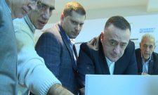 Антић и Никодијевић за РТС: Све спремно за грејну сезону