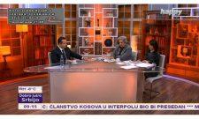"""Гостовање Ивице Дачића у """"Добро јутро Србијо"""" на ТВ Хепи о политици ЕУ и односу са Србијом"""