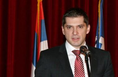 Nikola Nikodijević: Rebalansom budžeta do više novca za dečiju zaštitu, obrazovanje i putnu infrastrukturu