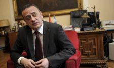 Aleksandar Antić: Nastavljamo da gradimo bolju i napredniju Srbiju