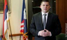 Nikodijević: Vozila na električni pogon za očuvanje Ade Ciganlije