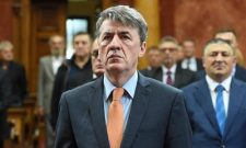Жарко Обрадовић: Добри односи парламената Србије и Словеније