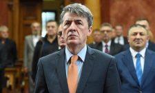 Žarko Obradović: Dobri odnosi parlamenata Srbije i Slovenije