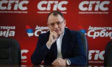 Саопштење Владана Заграђанина Мијатовићу и Комшићу, поводом изјава које су упутили Ивици Дачићу