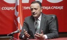 Александар Антић: Настављамо да градимо бољу и напреднију Србију