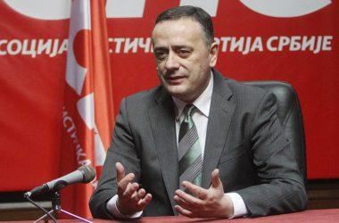 Александар Антић: Бојкот избора антидемократски потез
