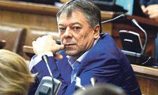 Новица Тончев: То је наш победнички став