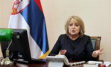 Проф. др Славица Ђукић Дејановић: Кабинет за демографију са стручњацима до решења