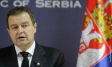 Дачић: Захвалност Израелу на конзистентној подршци у очувању територијалног интегритета Републике Србије