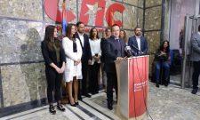 Dačić: SPS ima naslednike, a gde su stranke 5. oktobra