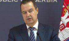 Дачић: И Мадагаскар повукао признање Косова