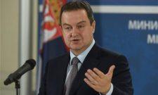 Дачић: Умало туча током једног састанка Београда и Приштине