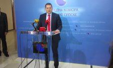 Никодијевић: Отварамо врата привредницима Србије и Републике Српске