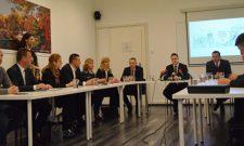 Ружић: Подршка за успостављање јединственог управног места у осам општина