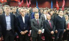 Ивица Дачић у Дољевцу: Снага наше партије је у људима