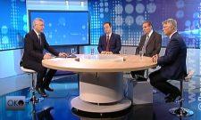 """Гостовање Ивице Дачића у емисији """"Око"""" на РТС: Важно је да се од великог броја земаља чује осуда потеза Приштине"""