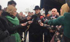 Trivan: Uklonjen opasan otpad iz FAK Loznica