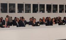 Dačić učestvovao na 25. ministarskom savetu OEBS-a
