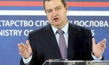 Дачић: Тражимо хитну седницу СБ УН због одлуке Приштине