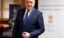 Александар Антић честитао Дан рудара – 6. август