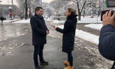 Никодијевић: Ђилас је покушао да буде духовит