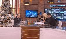 """Гостовање Ивице Дачића у """"Новом јутру"""" на ТВ Пинк: Путинова посета потврђује добре односе двеју земаља"""