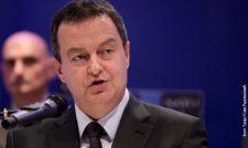 Dačić: Zamolio sam čelnike NATO-a da dolaze redovnim avio-linijama