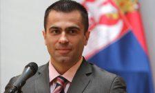 Ђорђе Милићевић: Социјалисти поштују и одају признање и почаст свим антифашистима који су своје животе дали за слободу