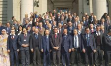 Dačić otvorio 13. plenarno zasedanje Parlamentarne skupštine Mediterana