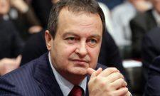 Intervju Ivice Dačića za Srpski telegraf: Ne može se biti na sredini puta jer će svi da te pregaze