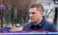 Nikola Nikodijević: Do kraja februara popis svih splavova
