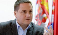 Бранко Ружић: Пријавите пројекте за средства из Фонда за локал до 1. априла