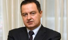 Ивица Дачић: Нико ко је ударао на цркве није прошао добро