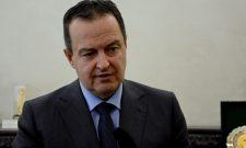 Изјава Дачића поводом упорних покушаја ширења лажи косовских званичника