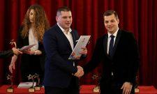 Никола Никодијевић: Жеља Београда да млади буду активни у својим идејама и иницијативама